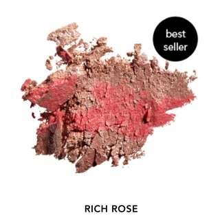 現貨 Javi-#83354 ELF烘焙烤腮紅修容 濃郁玫瑰Baked Blush-Rich Rose
