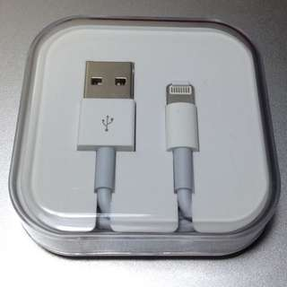 OEM Apple 8 Pin Lightning Cable For Iphone Ipad