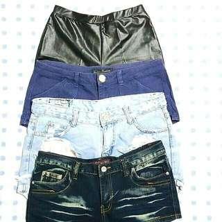 Preloved Shorts