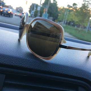 WOMENS MARC JACOB SUNGLASSES
