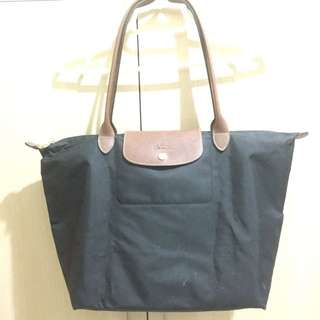 Longchamp Long Handle Le Pliage