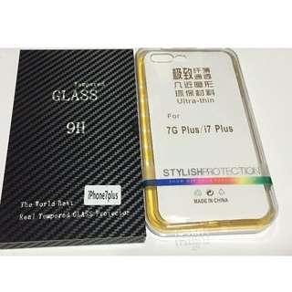 iPhone 7 & 7 Plus Casing
