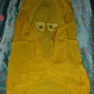 Rompi Spongebob