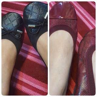 Marikina Doll Shoes