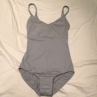 NWT Repetto Lacy ballet leotard