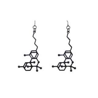 Serotonin Earrings