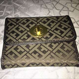 Tommy Hilfiger Small Wallet