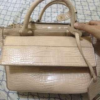 Zara Bag Collection
