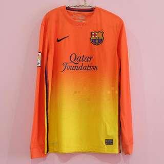 Barcelona FC Jersey 2012/13 Away
