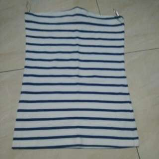 DIVIDED By H&M Stripe Tube