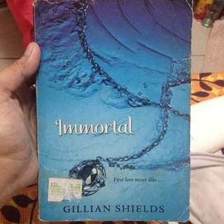Looking For Gillian Shields Series