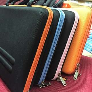 tas laptop 10 inch warna warni