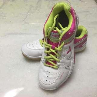 🚚 VICTOR羽球鞋 #二手品牌好鞋