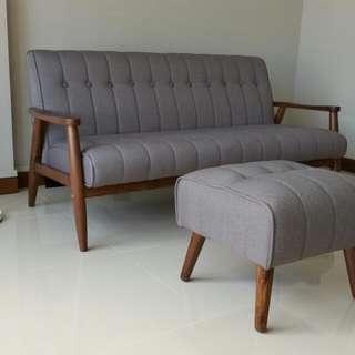 Sofa $550