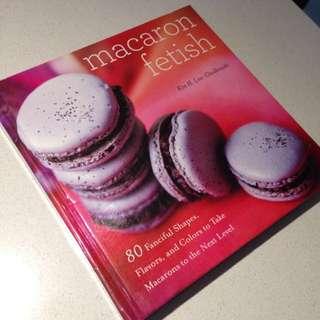 Macaron Fetish Cookbook