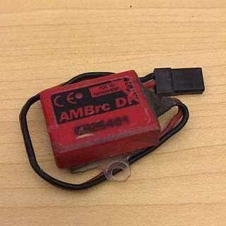 Rc - AMB Transponder