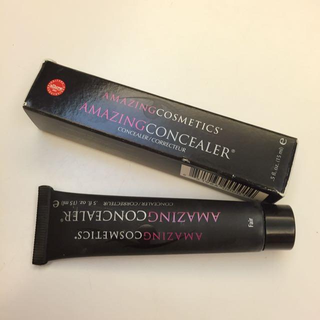AmazingCosmetics Amazing Cosmetics遮瑕乳Cosmetic 15ml Fair