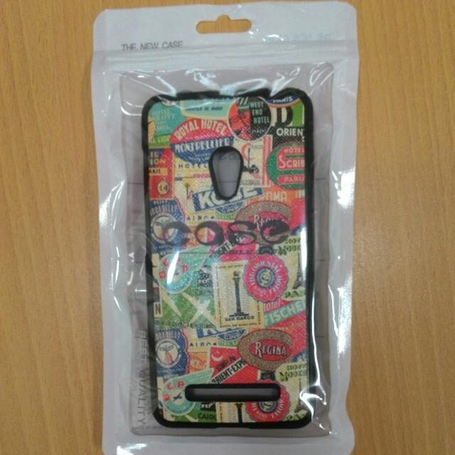 ASUS Zenfone5 手機套