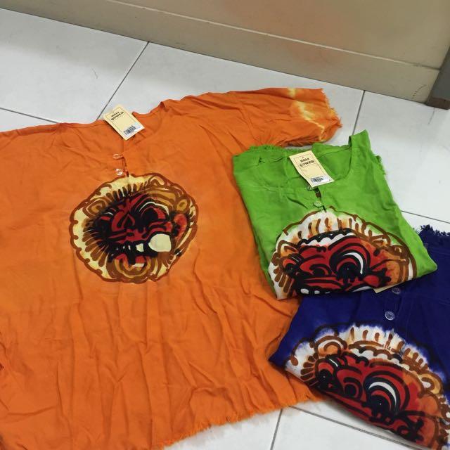 NEW!! Baju Bali Barong