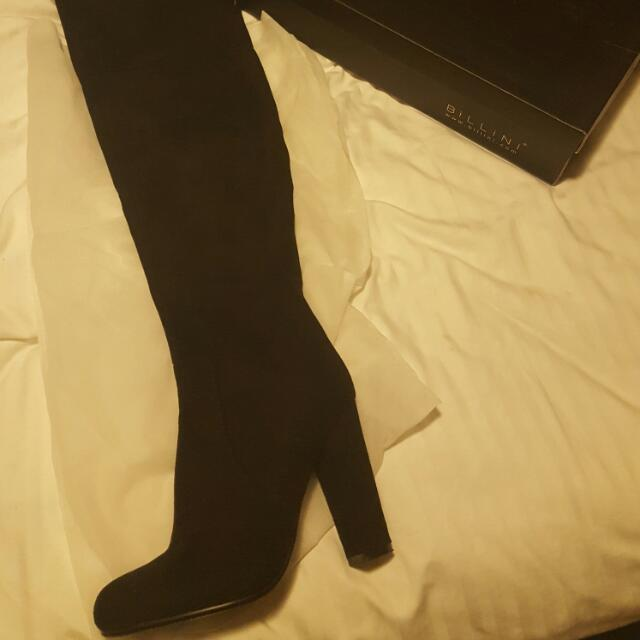 Bellini Knee High Boots