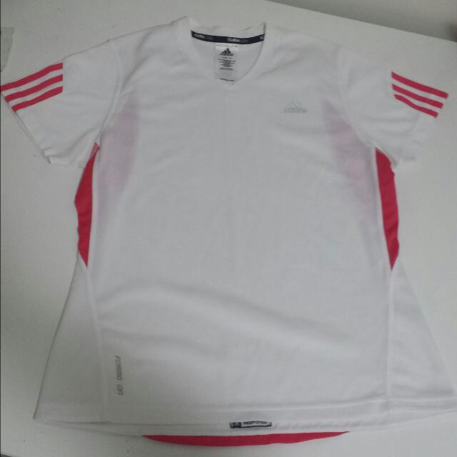 Brand New Adidas Top