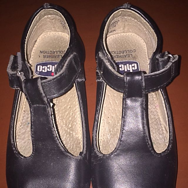 Chicco School Shoes