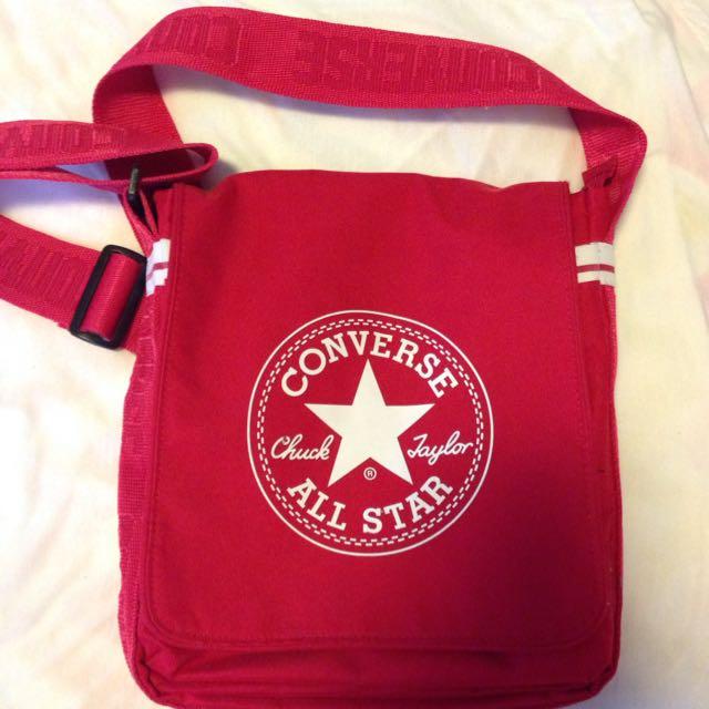 Converse All Star Handbag