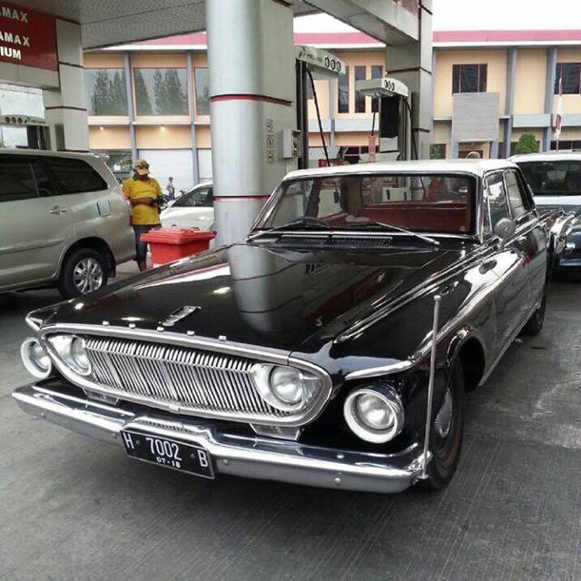 Dodgedart 1962 original 4400cc