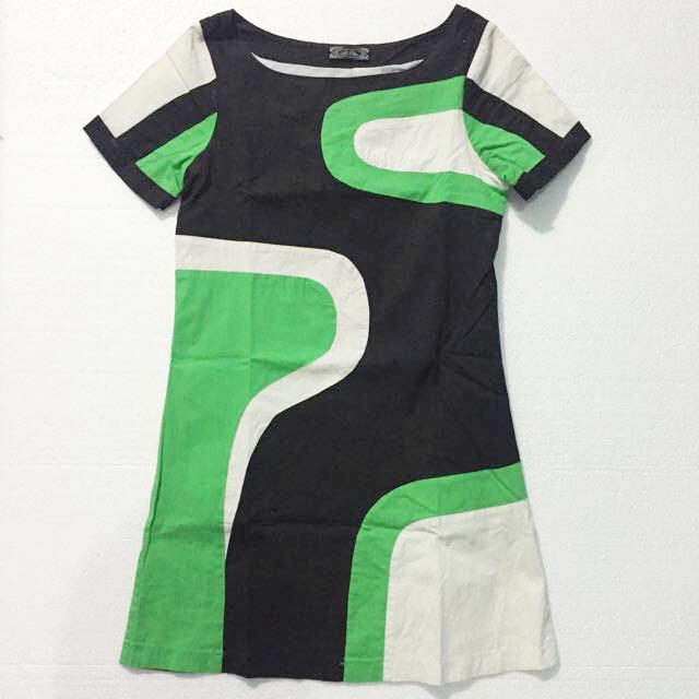 Dress Ld90   P80