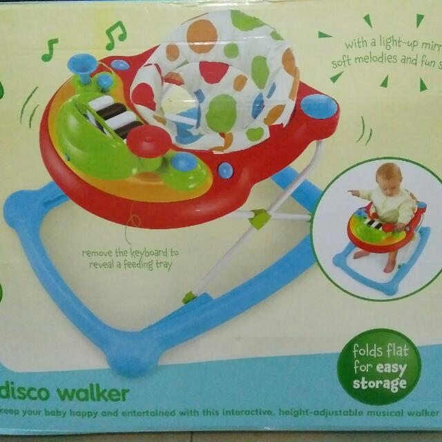 ELC Disko Walker