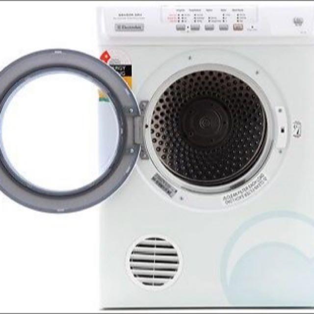 under payment - Electrolux Dryer Sensor 5kg