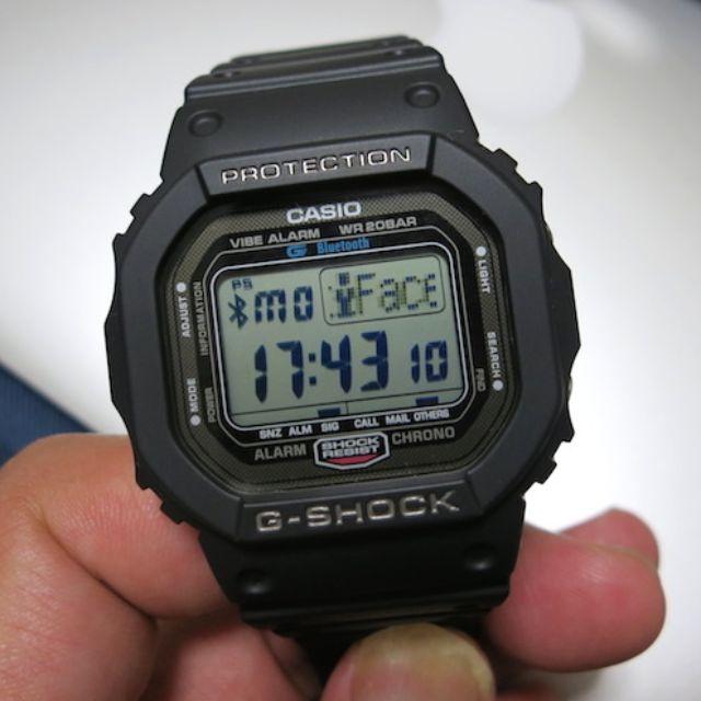3737a1e9110 GB-5600B-1JF g-shock casio