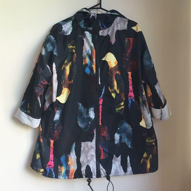 Gorman Fred Fowler Raincoat S/M