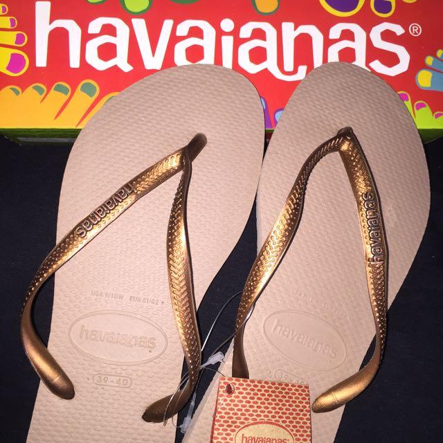 Havaianas --PENDING
