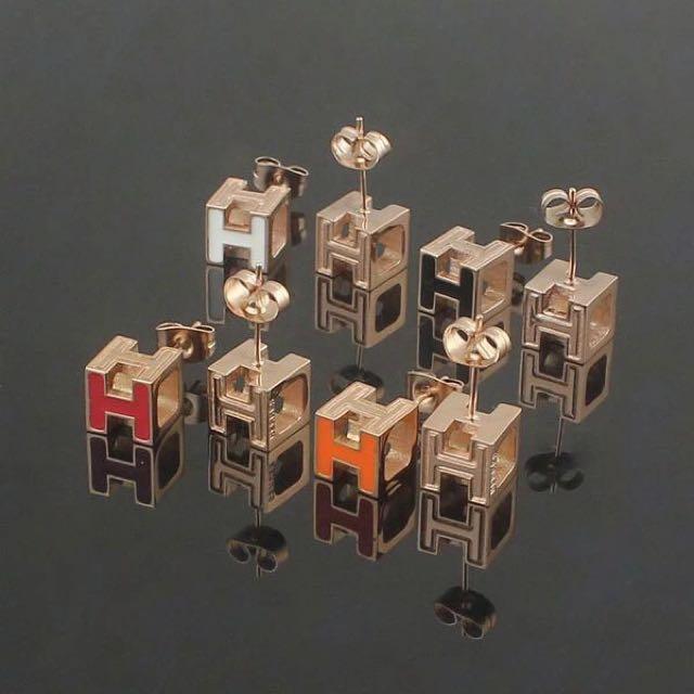 Hermes Ear Rings