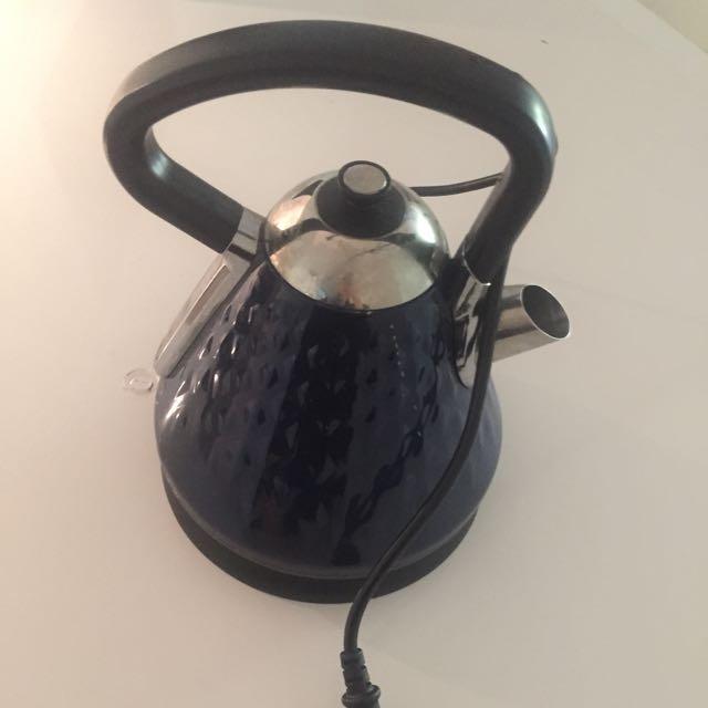 homemaker e kettle