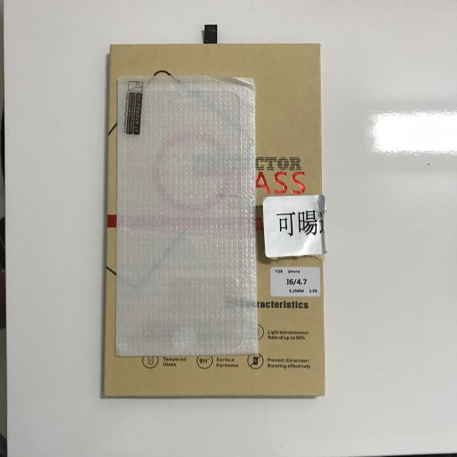 iphone 6/6s 玻璃保貼