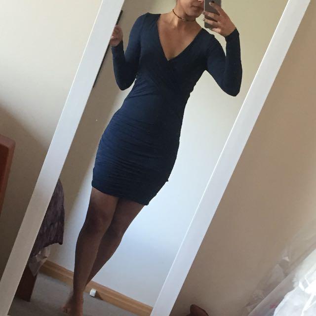 Kookai - View Dress Size 1