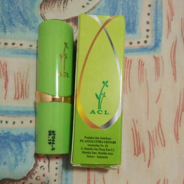 Lipstik ACL