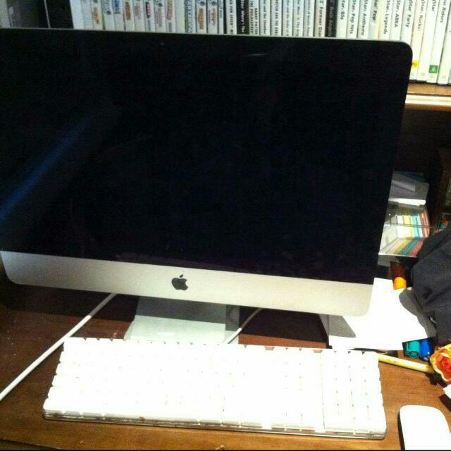 Mac 2012