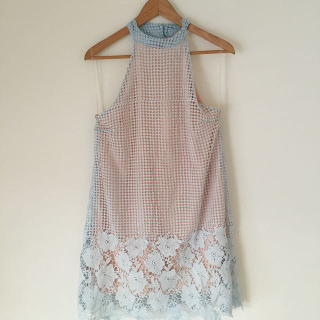 MISSGUIDED   Dress Size Medium
