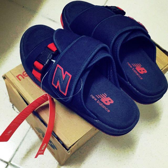 賣new Balance拖鞋 Us10