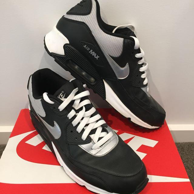 Nike Air Max 11.5