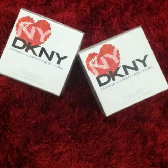 ORIGINAL DKNY MYNY 100ML