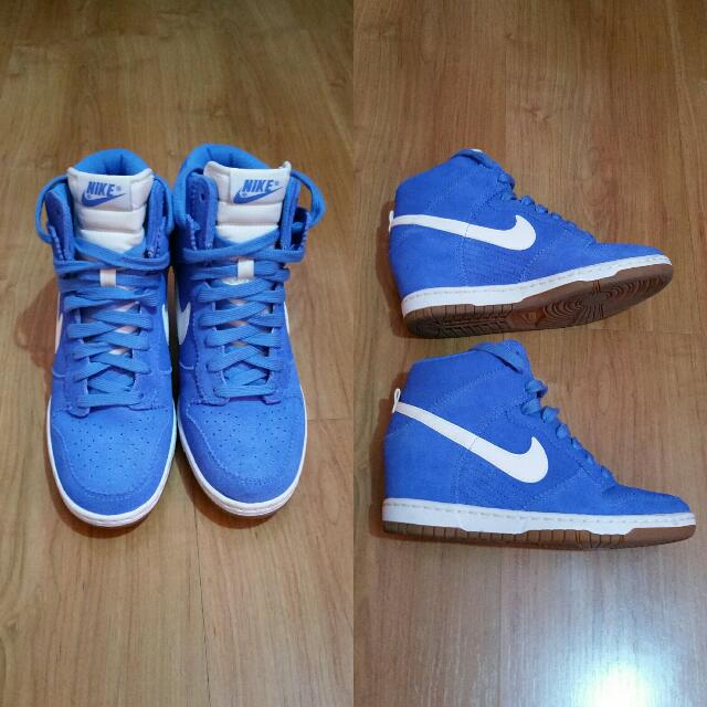 8f1a29fea187 Original Nike Wedges