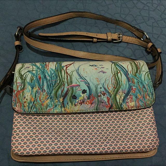 Parfois Original Sling Bag