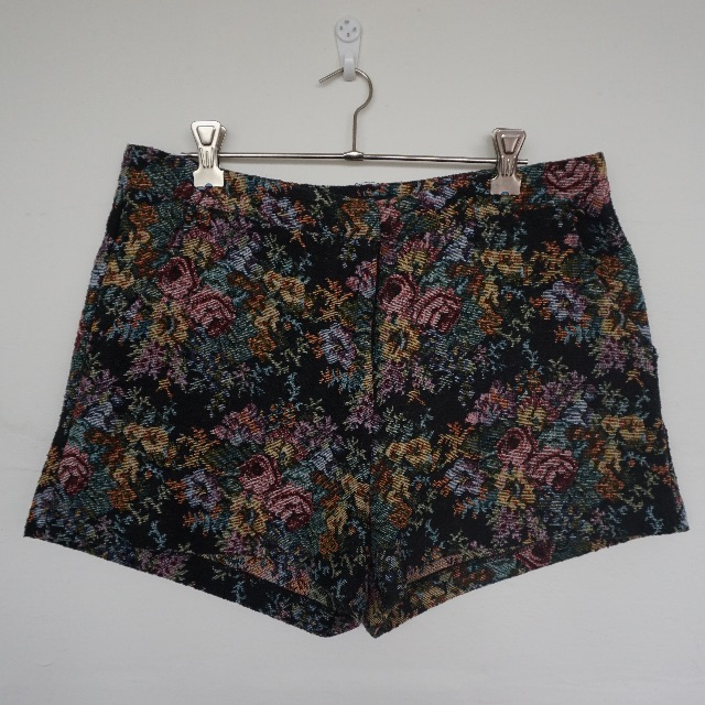 Patterned shorts - Size