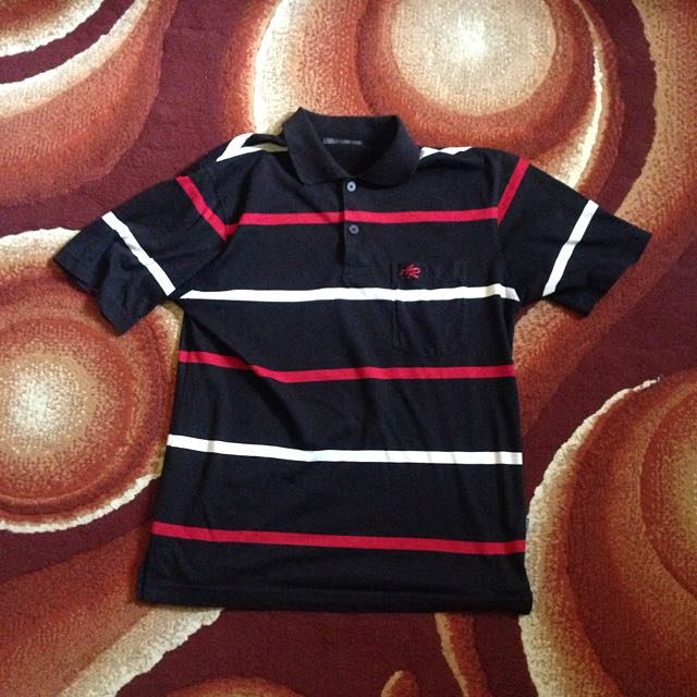 •Polo Shirt•
