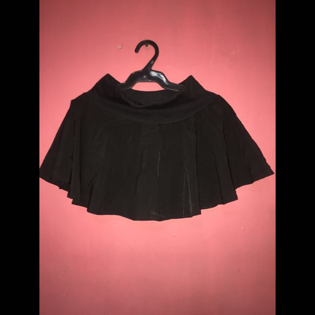 SALE!  NOW AT P50.00! Preloved  Miniskirt (paldashort)