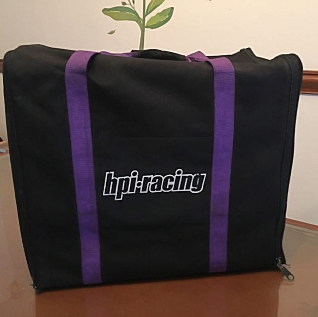 Reserved For Collection Nextweek Rc - HPI Racing Bag